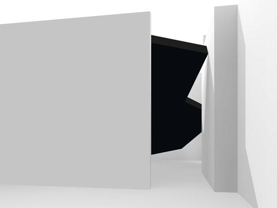 BENTENCLAY: Modell für Installation