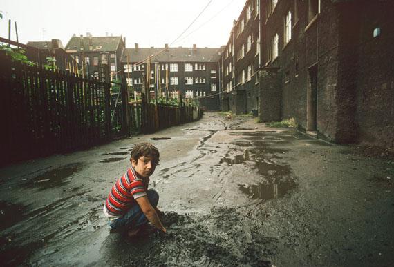 Milan Horacek: Bochum-Wattenscheid 1978 © Fotoarchiv Ruhr Museum