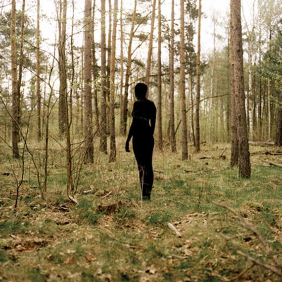Lena Wessel: Stranger